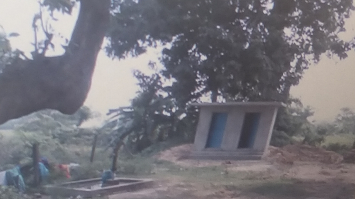 The installation of toilet attached of Biogas Plants and Solar PV systems in the cantonments of Chisapani, Shahajpur, Badepur, Talbandha in Kailali District.