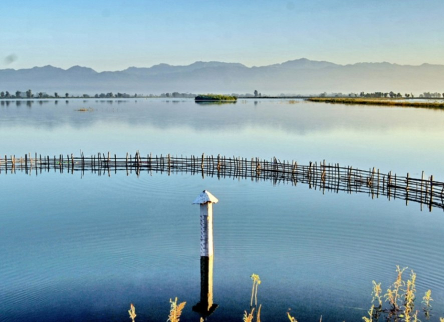 Conservation of Wetland Based Resources and Its Sustainable Use for Livelihood Promotion Project